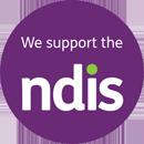 Ndis Support Logo